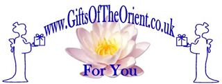 Gifts Of The Orient